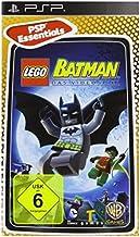 Warner Bros LEGO Batman, Essentials (PSP) - Juego