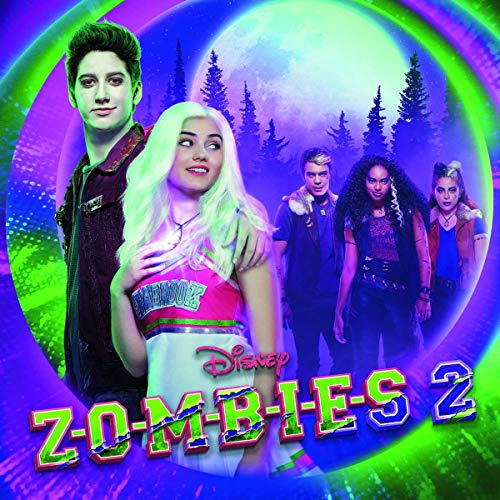 Various Artists/Original Soundtrack - Zombies 2