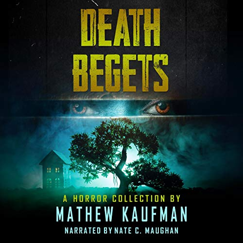 Death Begets cover art