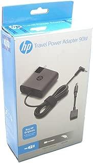New Genuine HP 19.5V 4.1A 90W and USB 5V 2A 10W Travel AC Adapter 1HU30AA#ABA