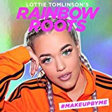 Lottie Tomlinson's Rainbow Roots: #makeupbyme - Natalie Theo
