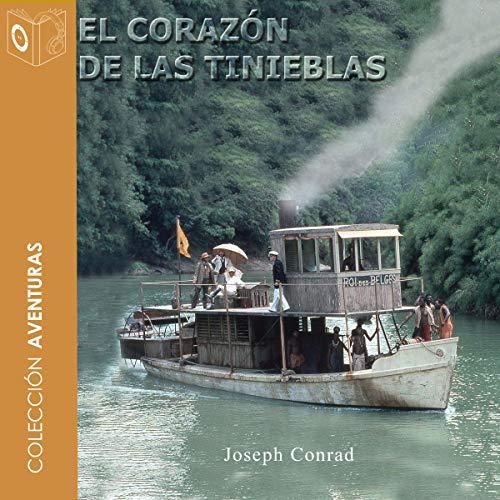 『El Corazón de las Tinieblas』のカバーアート
