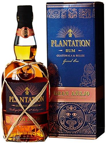 "Plantation Rum \""Guatemala Gran Anejo\"" Old Reserve (1 x 0.7 l)"