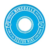 Sector 9 Wheels For Longboards - Best Reviews Guide