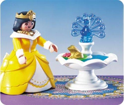 PLAYMOBIL 3033 - Prinzessin / Märchenbrunnen