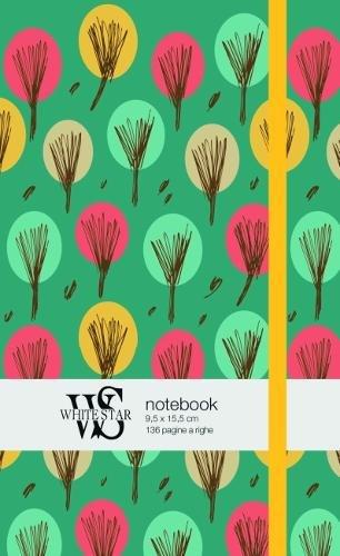 Notebook. Alberelli