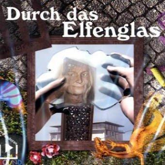 『Durch das Elfenglas』のカバーアート
