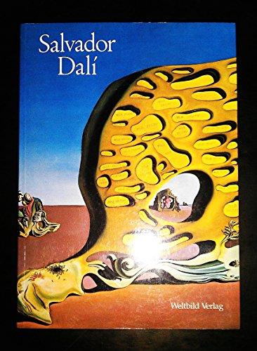 Salvador Dali. Retrospektive 1920 - 1980. Sonderausgabe. Gemälde. Zeichnungen. Grafiken. Objekte. Filme. Schriften