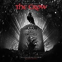 The Crow (Original Motion Picture Score) [Deluxe 2 LP]