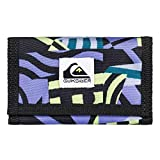 Quiksilver THE EVERYDAILY, Monederos. para Hombre, azul marino, Large