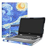 Alapmk Protective Case Cover for 13.3' Dell Inspiron 13 2-in-1 7375 7378 7368...
