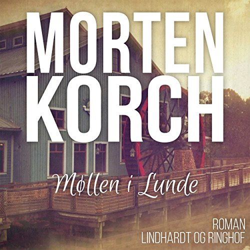 Møllen i Lunde cover art