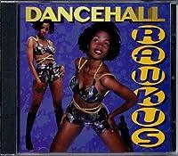 Dancehall Rawkus