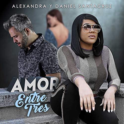 Alexandra & Daniel Santacruz