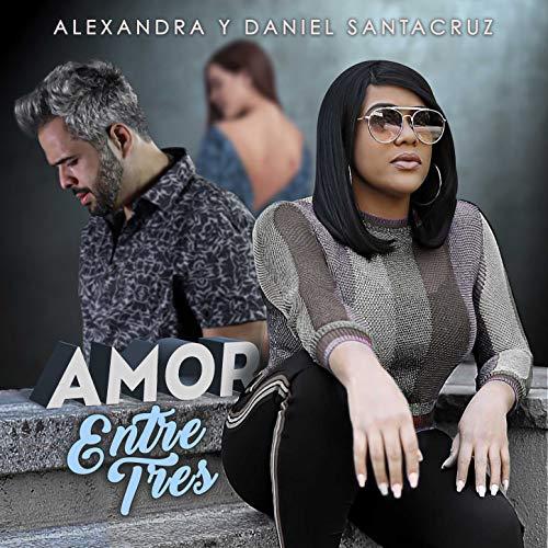 Amor Entre Tres - Daniel Santacruz