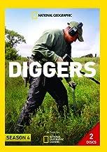 diggers treasure hunters