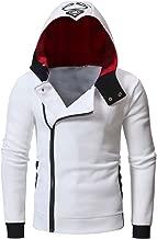 Best assassin's creed desmond hoodie Reviews