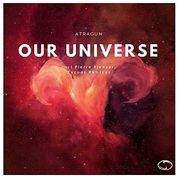 Our Universe (SMR 2019 Anthem)
