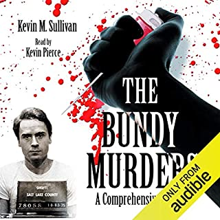 The Bundy Murders: A Comprehensive History cover art