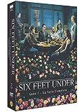 A dos metros bajo tierra / Six Feet Under - (Season 3) - 5-DVD Set