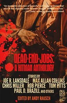 Dead-End Jobs  A Hitman Anthology