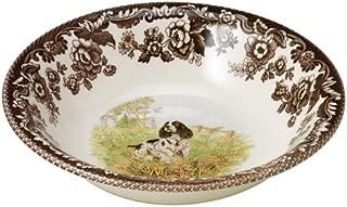 springer spaniel bowls