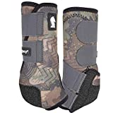 Dulamy&Finove Legacy2 Front Support Boot Camo Medium