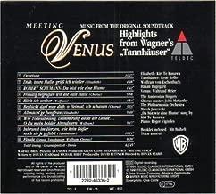 Meeting Venus - Music From the Original Soundtrack (1991-05-03)