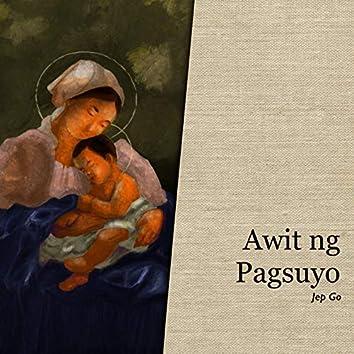 Awit Ng Pagsuyo