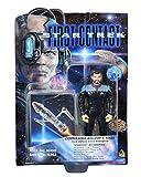 Barbie Star Trek-First Contact-Commander William T. Riker-First Officer, U.S.S. Ente...