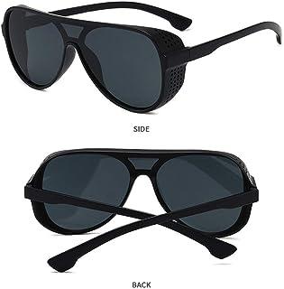 Sunglasses Ultraviolet Proof Unisex Conjoined Large Frame Fashion Exquisite Workmanship Luxury Eyewear UV Glasses Cool Wom...