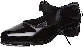 Bloch Dance Girl's Annie Tyette Tap Shoe