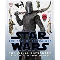 SW THE RISE OF SKYWALKER THE V (Star Wars)