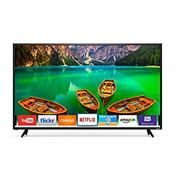 Vizio 43  LED Smart TV D43-E2