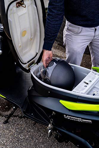 Elektro-Motorroller Falcon 3400 – 5 Tage Probefahren Bild 4*