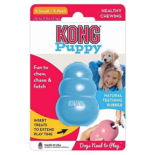 KONG JU03084 Especial Cachorros XS
