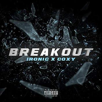 Breakout (feat. Coxy)