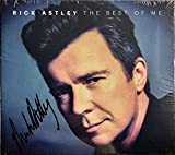 The Best Of Me (Amazon Signed Edition 2CD)