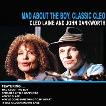 Cleo Laine and John Dankworth: Mad about the Boy, Classic Cleo
