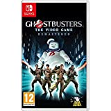 Ghostbusters: The Video Game Remastered NSW [