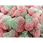 kingsway fizzy twin cherries - 3kg bag Kingsway Fizzy Twin Cherries – 3kg Bag 5189ht0ISiL