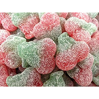 kingsway fizzy twin cherries - 3kg bag Kingsway Fizzy Twin Cherries – 3kg Bag 5189ht0ISiL
