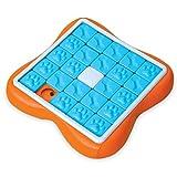 Nina Ottosson by Outward Hound Challenge Slider Interactive Treat Puzzle Dog Toy, Advanced