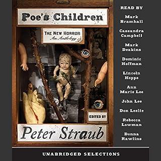 Poe's Children cover art