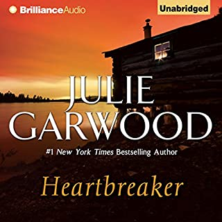 Heartbreaker audiobook cover art