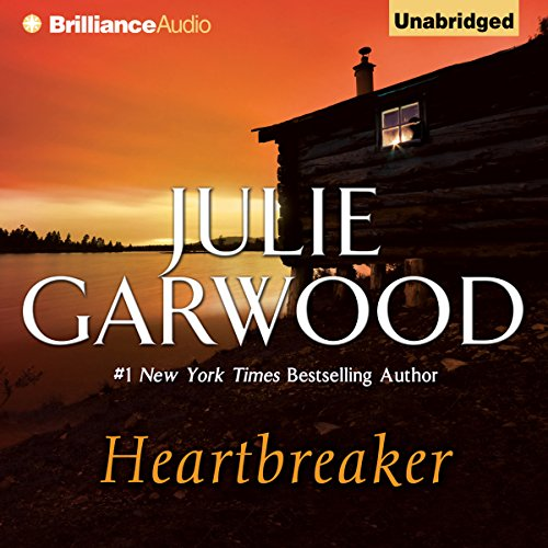 Heartbreaker                   By:                                                                                                                                 Julie Garwood                               Narrated by:                                                                                                                                 Tanya Eby                      Length: 13 hrs and 56 mins     1,175 ratings     Overall 4.3