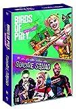Birds of Prey et la fantabuleuse histoire de Harley Quinn + Suicide Squad [Francia] [DVD]