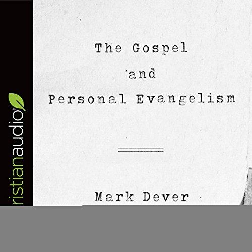 The Gospel and Personal Evangelism Titelbild