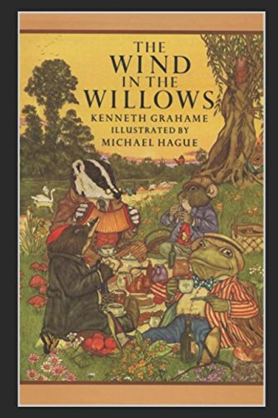 腸精神寄付するThe Wind in the Willows: Illustrated Edition