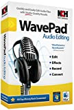 WavePad 5 2013 Version (PC/Mac)